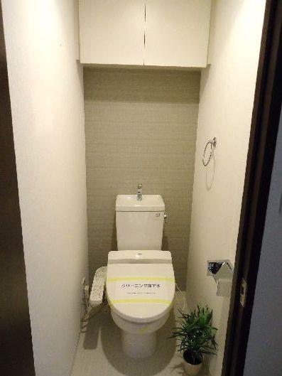 ドルチェ日本橋シティターミナル トイレ