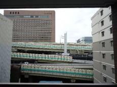 ドルチェ日本橋シティターミナル 眺望