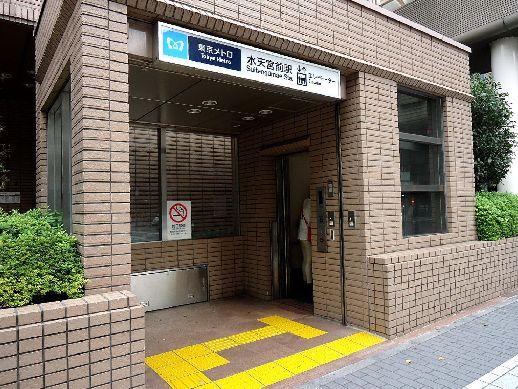 ドルチェ日本橋シティターミナル 水天宮前駅
