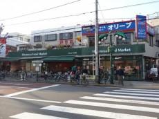 ローズハイツ仙台坂 周辺