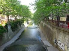 ファミール池尻大橋