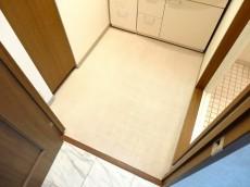 グレイス高輪一丁目1番 洗面室
