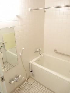 グレイス高輪一丁目1番 バスルーム