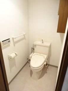 グレイス高輪一丁目1番 トイレ