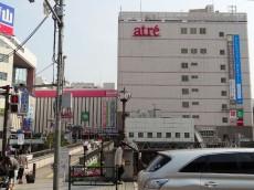 ローズハイツ仙台坂 大井町駅周辺
