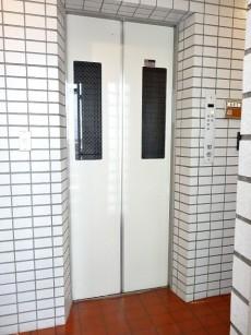 ST青山 エレベーター