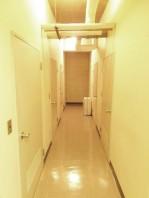 ステートリーホームズ南麻布 トランクルーム
