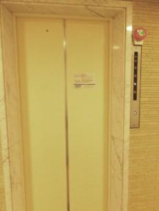ステートリーホームズ南麻布 エレベーター
