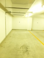 ステートリーホームズ南麻布 地下駐車場