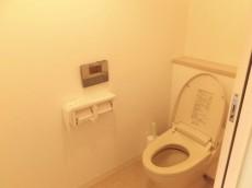 エスポワール芝 トイレ