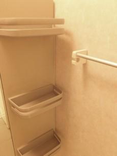 エスポワール芝 バスルーム