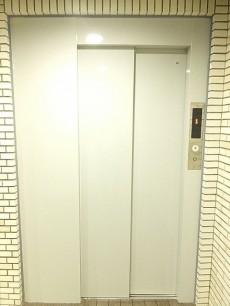 ライオンズマンション東麻布 エレベーター