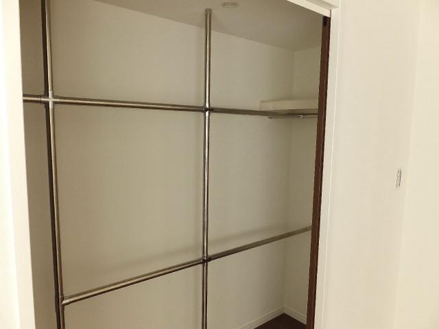 菱和パレス西麻布 洋室約7.3帖のWIC