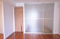 オーベル馬込iL 和室扉
