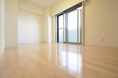 ライオンズマンション北千束 約6.0畳の洋室