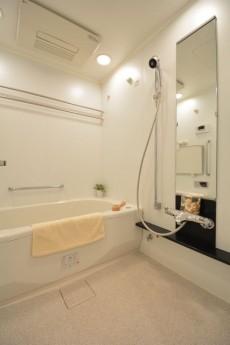 オーベル馬込iL バスルーム