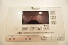 オーベル馬込iL バスルーム設備