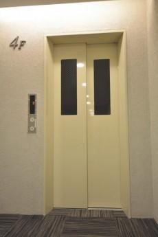 オーベル馬込iL エレベーター
