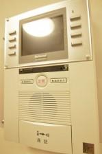 ライオンズマンション赤堤第2 モニター付きインターホン106