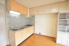 代官山エーデルハイム キッチン706
