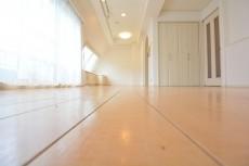 ST青山 約17.5畳の広びろしたリビングダイニングキッチン