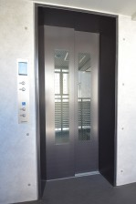 リシェ五反田スカイビュー エレベーターは1基設置