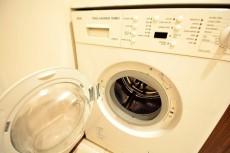 ピアースコード代々木参宮橋 ドラム式洗濯機