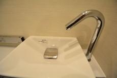 モアグランデ浜松町 手洗い場