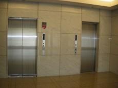 ソアールタワー市ヶ谷の丘 エレベーター