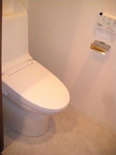 方南町ハイツ トイレ