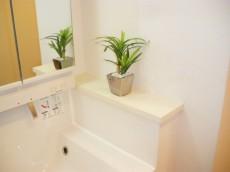 グランドメゾン加賀町 洗面化粧台