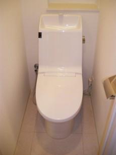 グランドメゾン加賀町 トイレ