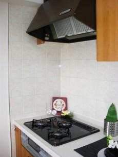 クレストコート中落合 キッチン
