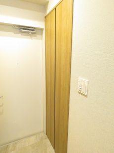 二子玉川ロイヤルマンション シューズBOX