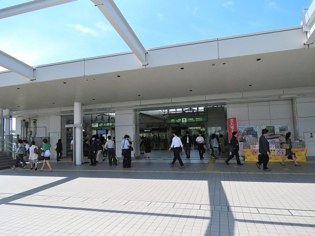NK五反田コータース 大崎駅