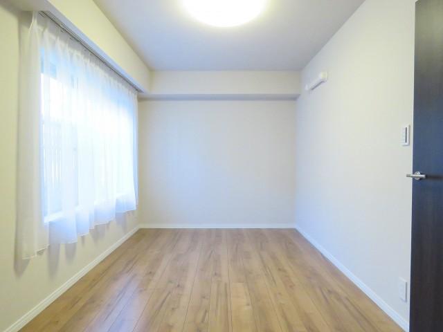 マンション白金台 洋室約6.9帖