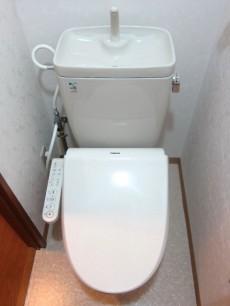 藤和シティホームズ御徒町Ⅱ トイレ