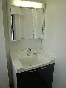 カーサ池尻 洗面化粧台