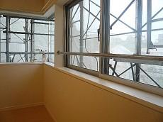 マンション白金台 約5.1帖洋室