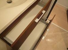 メゾン・ド・エビス 洗面化粧台