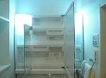 セブンスターマンション東山 洗面台 収納です。