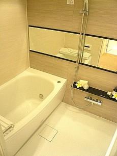 六本木ハイツ 追炊き機能付き 浴室510