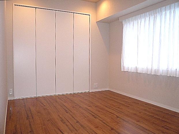 六本木ハイツ 洋室 クローゼット付き510