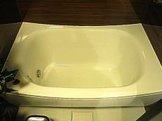 メゾン・ド・エビス 浴槽