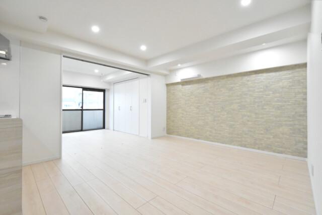 薬王寺ニューハイツ LDK+洋室
