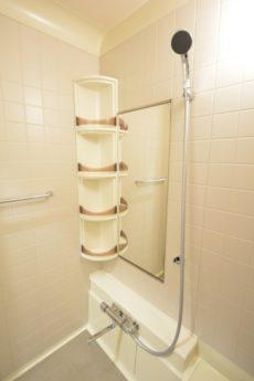 ヴィラグレイス西落合 浴室