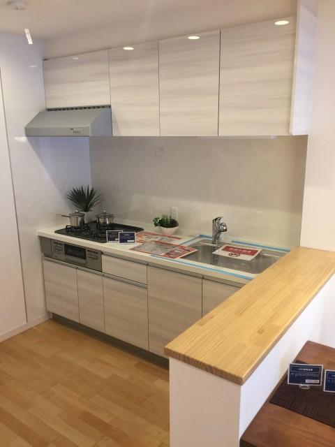東品川スカイハイツ (21)キッチン
