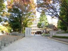 パークサイド文京 筑波大学
