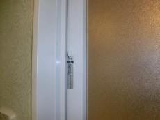 浴室換気乾燥機設置されています