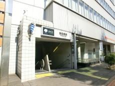 宝生ハイツ 飯田橋駅